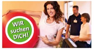 Physiotherapeut in Bonn gesucht
